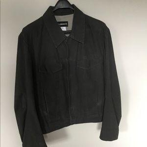 Ann Demeulemeester Vintage Jacket
